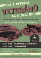 Výstava veteránů 2