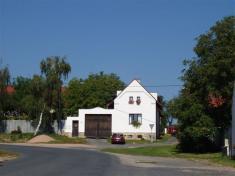 Foto obce 2007